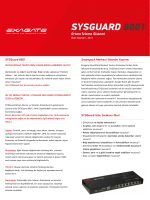 SYSGuard 6001