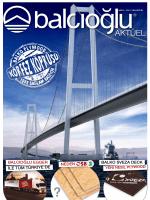 AKTÜEL - Balcıoğlu