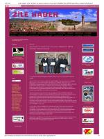 Zile Haber (Zile Ticaret ve Sanayi Odası Uygulamalı Girişimcilik