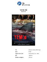 YEM 3D - Pinema