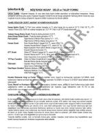 Müşterek Hesap -Bilgi ve Talep FormuC.indd