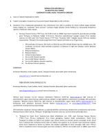 Toplantı Gündemi - Doğan Yayın Holding