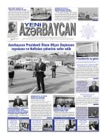 Азярбайъан Президенти Илщам Ялийев Дашкясян районуна вя
