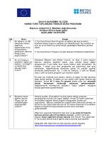 FAQs 1 18th April 2014