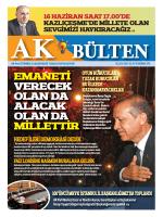 Pdf olarak indir - AK Parti İstanbul