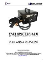 spot6.5 italiano - Met