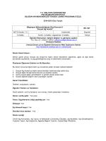 tc maltepe üniversitesi fen bilimleri enstitüsü bilgisayar mühendisliği