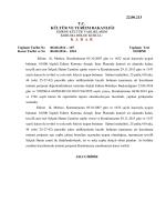 06-07-08.08.2014 Tarih ve 107-108