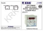 KFLR 72