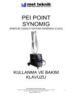 peı poınt synomıg - Met