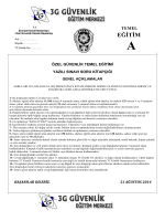 dosyayı indir - güvenlik kursları kadıköy