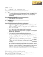 1. Giriş : 213 Sayılı Vergi Kanununun bazı maddele