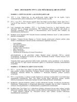 PTT 1. Lig Statüsü - Türkiye Futbol Federasyonu