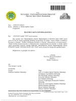 25062014 prg - İşletme Fakültesi