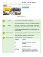 PDF Rapor Download