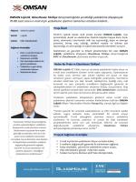 OMSAN Lojistik, GlassHouse Türkiye danışmanlığında yenilediği
