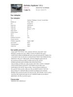 Daihatsu Applause 1.6 Li 7.250 TL İlan detayları