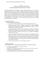 Sakarya Üniversitesi Sözleşmeli Personel Alım İlanı
