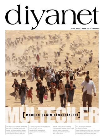 Aylık Dergi Şubat 2015 Sayı 290