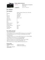 Proton 400 416 GLXi 13.250 TL İlan detayları