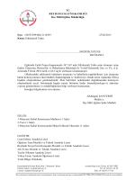 üstyazı - reyhanlı ilçe millî eğitim müdürlüğü