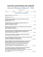 Contents - Journal Of Business Research