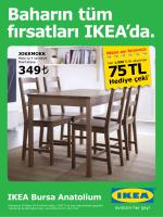 IKEA Bursa Anatolium