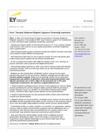 Teknoloji Geliştirme Bölgeleri Uygulama Yönetmeliği yayımlandı.