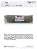 TGH-16 - EMC Elektronik