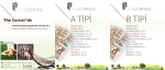B TL P - The Corner | Ankara