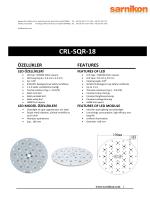 CRL-SQR-18