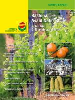 Basfoliar Avant Natur SL 7-4-6
