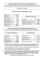 Asgari Ücretin Net Hesabı ve İşverene Maliyeti