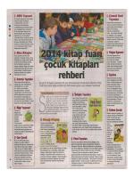 07.11.2014 Sabah Kitap 3