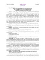 Maliye Bakanlığı Personeli Görevde Yükselme, Unvan Değişikliği