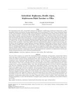 View - Türk Psikoloji Yazıları