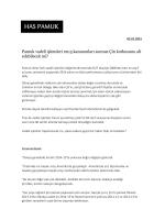 pamuk vadeli işlemleri (02.01.2015)