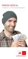 paranı geri al - Arbeiterkammer