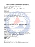 izmir üniversitesi scıence cıtatıon ındex 2014 yayınları