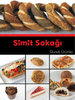 Donuk Ürün Kataloğu - Simit Sokağı