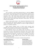 odtü geliştirme vakfı özel denizli ilkokulu 2013