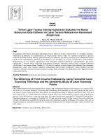 İndir - Teknolojik Araştırmalar