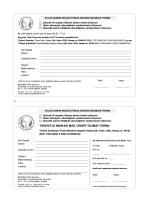 türkiye iş bankası mail order talimat formu