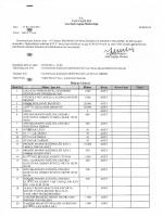 v t İhtiyaç Listesi - Van Halk Sağlığı Müdürlüğü