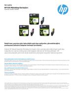 IPG Supplies Inkjet Datasheet XL