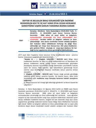 163_2014 (1) - Muğla Serbest Muhasebeci Mali Müşavirler Odası
