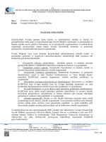 PDF İndir - Diyarbakır Organize Sanayi Bölgesi
