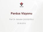 2-Prof.Dr.Abdullah Cavusoglu