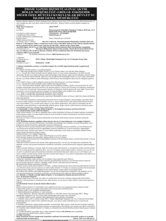 04.07.14 Devlet Su işleri 1445 4x50
