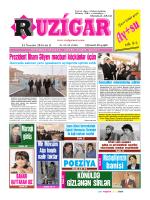 POEZИYA - Ruzigar